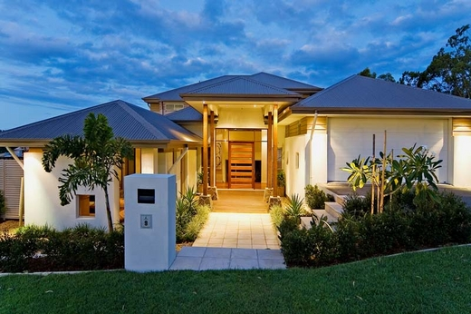 Display homes serenity homes for Adelaide house
